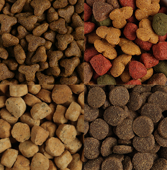 Pet Food and Treats